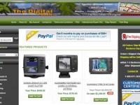 Интернет-магазин Thedigitaloasis.com