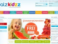 Интернет-магазин Walzkidzz.de