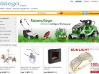 Интернет-магазин Yatego.com