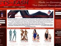 Интернет-магазин Fets-fash.com