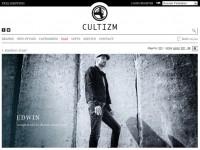 Интернет-магазин Cultizm.com