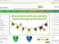 Интернет-магазин Heaven-gifts.com