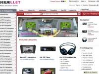 Интернет-магазин Jewellet.com
