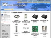 Интернет-магазин Microcom.us