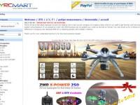 Интернет-магазин Myrcmart.com