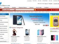 Интернет-магазин Newupower.com
