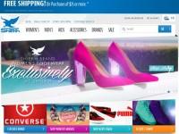 Интернет-магазин Shiekhshoes.com