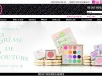 Интернет-магазин Sigmabeauty.com