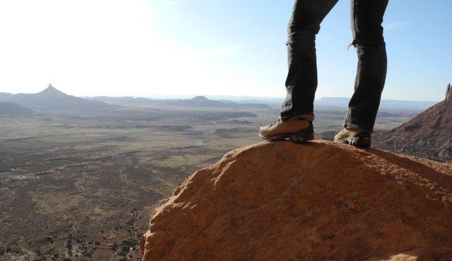 обувь для горного туризма