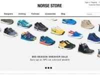 Интернет-магазин Norsestore.com