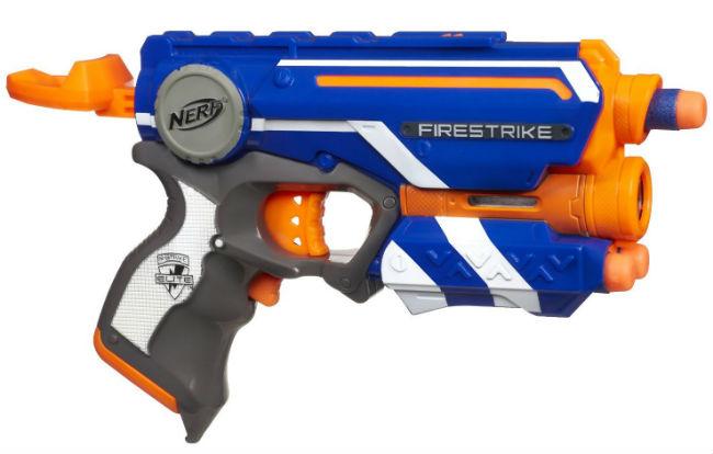 nerf-blaster-elite