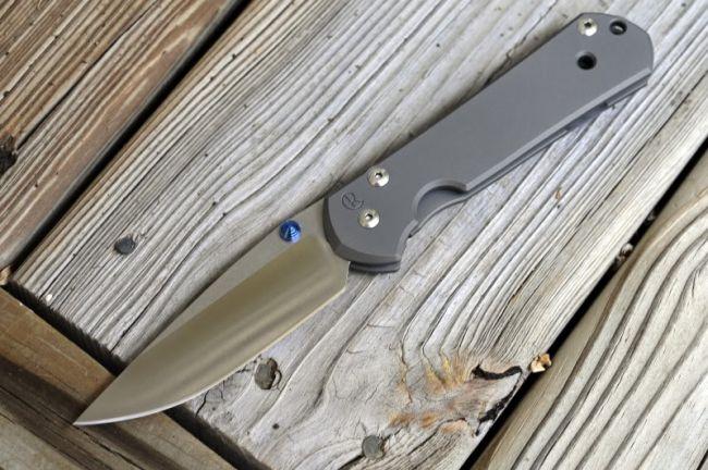 Ножи Sebenza (Себенза)
