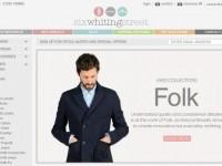 Интернет-магазин Sixwhitingstreet.co.uk