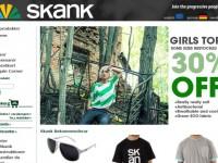 Интернет-магазин Skank.com