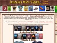 Интернет-магазин Australian-native.com.au