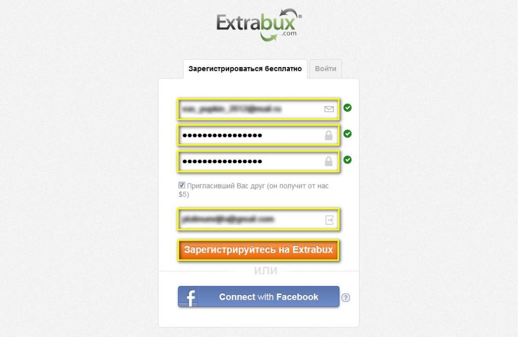 extrabux.com - 2