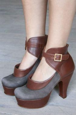 Chie Mihara женская обувь