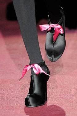 Обувь Marc Jacobs