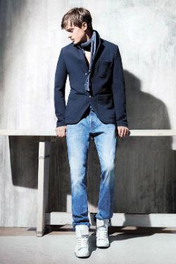 джинсы mauro grifoni