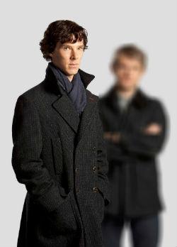 Пальто Шерлока Belstaff