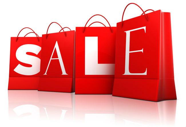 Закрытые распродажи в США (Америке)