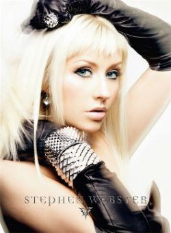 Stephen Webster стиль