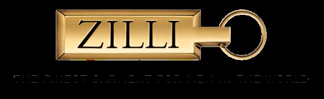 Zilli - истинно мужской бренд