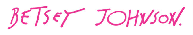 Betsey Johnson (Бетси Джонсон)