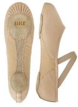 балетки Bloch