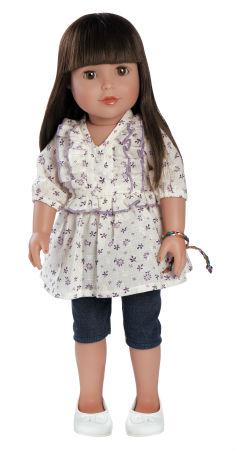 Американские куклы для взрослых