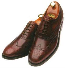 Обувь Barker