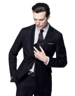 мужская одежда Canali
