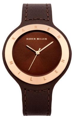 часы Карен Миллен