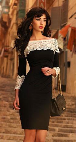 платье Верезо