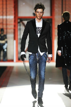 джинсы DSquared2