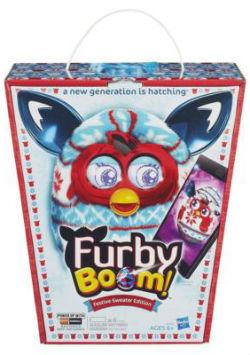 Игрушка Фёрби Бум