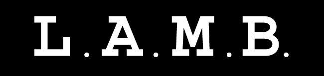 L.A.M.B. (Лэмб)