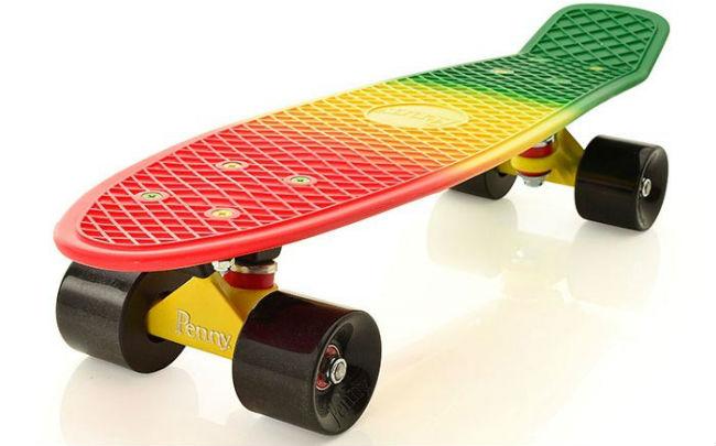 penny фото скейт