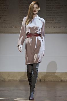 платье Роберто Муссо