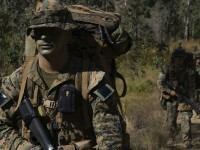 Рюкзаки ILBE морской пехоты США
