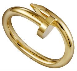 обручальные кольца Картиер