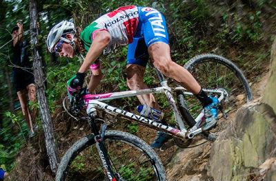 горные велосипеды Кольнаго