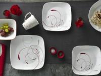 Посуда Corelle — новые тенденции в сервировке стола