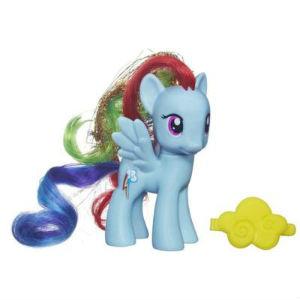 игрушки Моя маленькая Пони