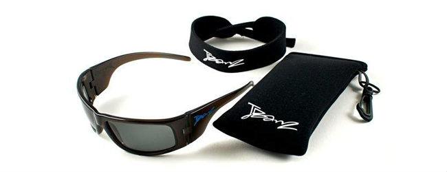 детские солнцезащитные очки Беби Банз