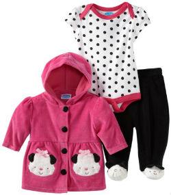 детская одежда Bon Bebe