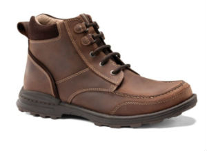 ботинки Dockers
