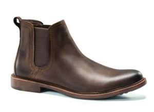 мужские ботинки Докерс