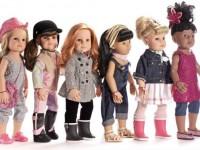 Очаровательные куклы Gotz (Готц)