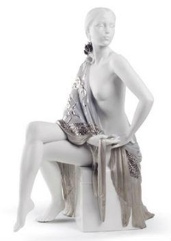 статуэтки Lladro